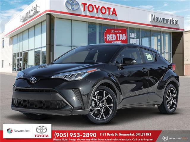 2021 Toyota C-HR XLE Premium (Stk: 35914) in Newmarket - Image 1 of 22