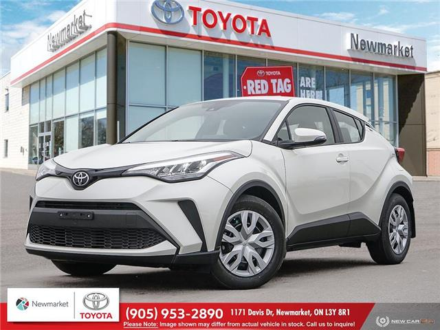 2021 Toyota C-HR LE (Stk: 36125) in Newmarket - Image 1 of 23