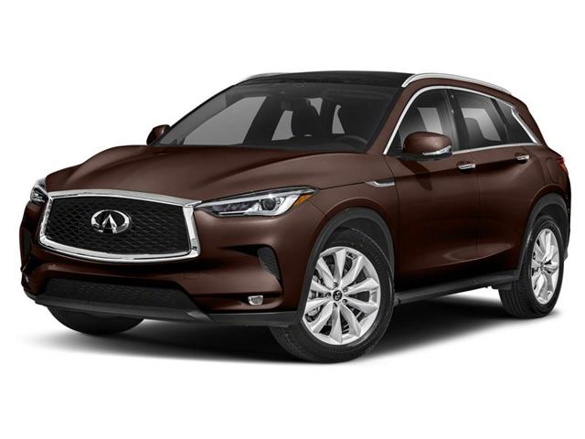 2021 Infiniti QX50 Luxe (Stk: H9666) in Thornhill - Image 1 of 9