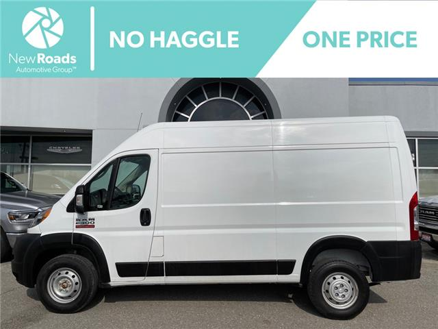 2019 RAM ProMaster 2500 High Roof (Stk: 25437P) in Newmarket - Image 1 of 13