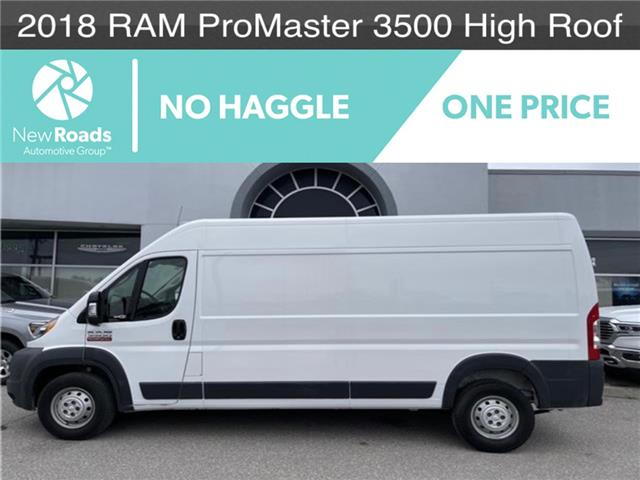 2018 RAM ProMaster 3500 High Roof (Stk: 25440P) in Newmarket - Image 1 of 8
