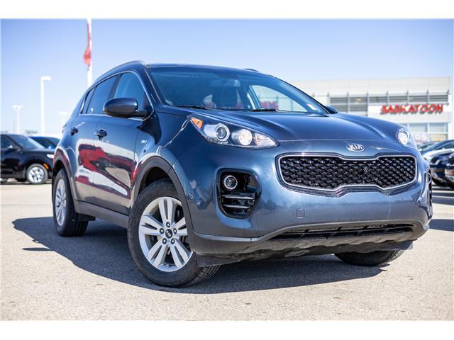 2017 Kia Sportage LX KNDPMCACXH7288108 41244A in Saskatoon