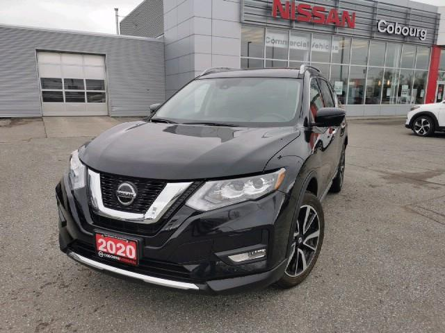 2020 Nissan Rogue SL (Stk: CLC774482) in Cobourg - Image 1 of 15