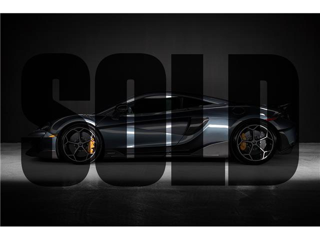 2019 McLaren 600LT  (Stk: MU2593) in Woodbridge - Image 1 of 20