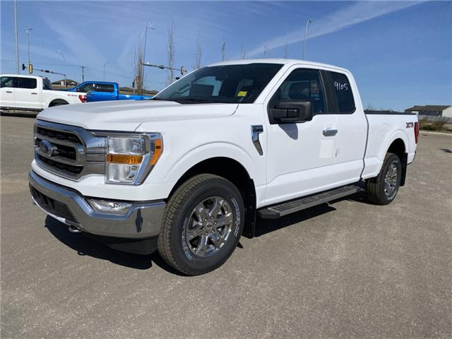 2021 Ford F-150 XLT (Stk: MLT107) in Fort Saskatchewan - Image 1 of 17