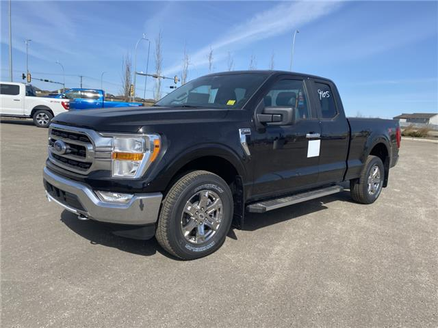 2021 Ford F-150 XLT (Stk: MLT099) in Fort Saskatchewan - Image 1 of 15