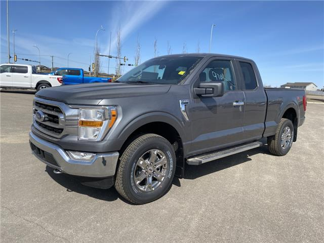 2021 Ford F-150 XLT (Stk: MLT103) in Fort Saskatchewan - Image 1 of 16
