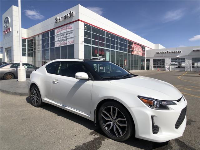 2015 Scion tC Base (Stk: 9401A) in Calgary - Image 1 of 23