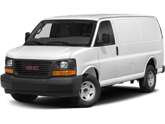 2015 GMC Savana 2500 1WT (Stk: 21-475A2) in Kelowna - Image 1 of 2