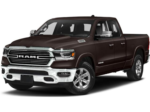 2019 RAM 1500 Laramie (Stk: 21-495A) in Kelowna - Image 1 of 2