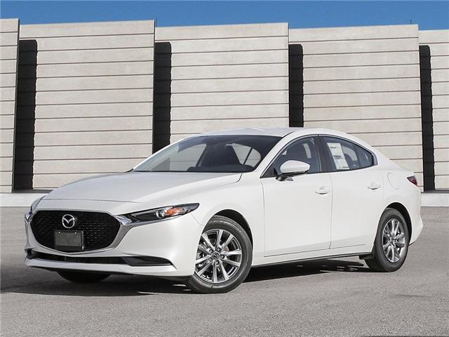 2021 Mazda Mazda3 GX (Stk: 211254) in Toronto - Image 1 of 23