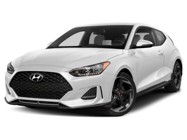 2019 Hyundai Veloster  (Stk: KMHTH6AB1KU008186) in Barrie - Image 1 of 9
