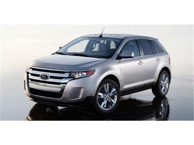 2011 Ford Edge SEL (Stk: 21064C) in Petawawa - Image 1 of 1