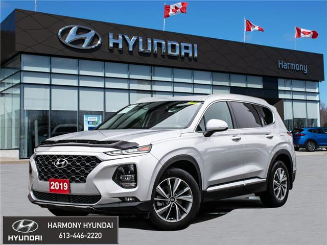 2019 Hyundai Santa Fe Preferred 2.0 (Stk: 21098A) in Rockland - Image 1 of 30
