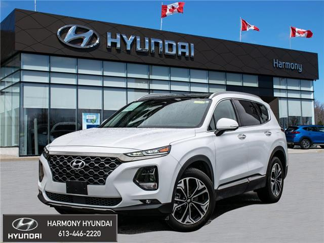 2020 Hyundai Santa Fe Ultimate 2.0 (Stk: 21183A) in Rockland - Image 1 of 30