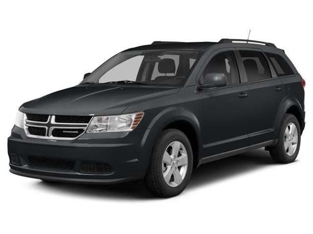 2014 Dodge Journey SXT (Stk: 20296B) in Cornwall - Image 1 of 9