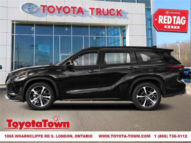 2021 Toyota Highlander XSE (Stk: F0764) in London - Image 1 of 1