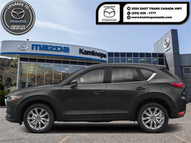 2021 Mazda CX-5 GT (Stk: YM194) in Kamloops - Image 1 of 1