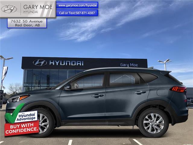 2021 Hyundai Tucson 2.4L Preferred AWD w/Trend (Stk: 1TU3098) in Red Deer - Image 1 of 1