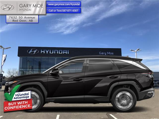2022 Hyundai Tucson Preferred AWD w/Trend Package (Stk: 2TU2314) in Red Deer - Image 1 of 1