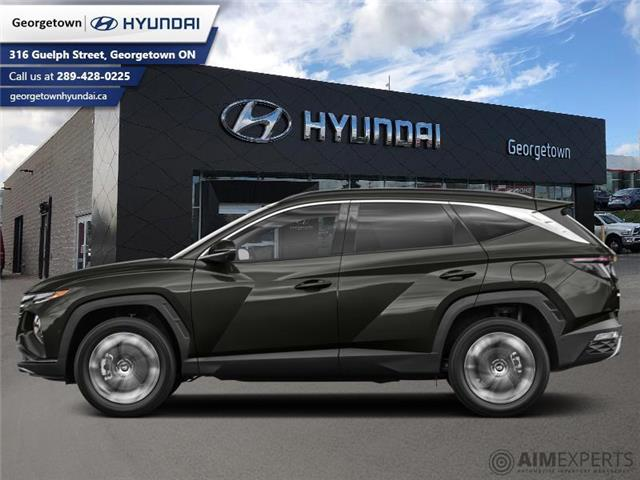 2022 Hyundai Tucson Preferred w/Trend Package (Stk: 1212) in Georgetown - Image 1 of 1