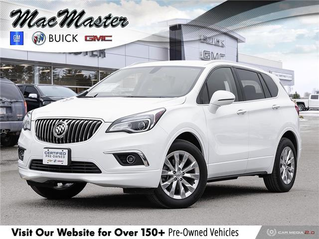 2017 Buick Envision Essence (Stk: 20829A) in Orangeville - Image 1 of 30