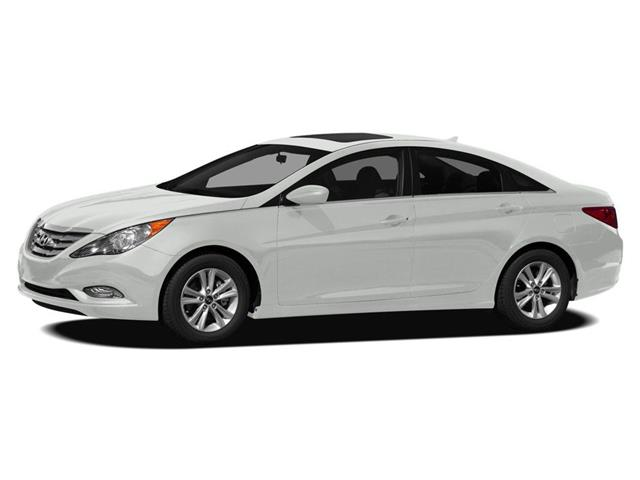 2012 Hyundai Sonata  (Stk: 21-0222A) in Ottawa - Image 1 of 1