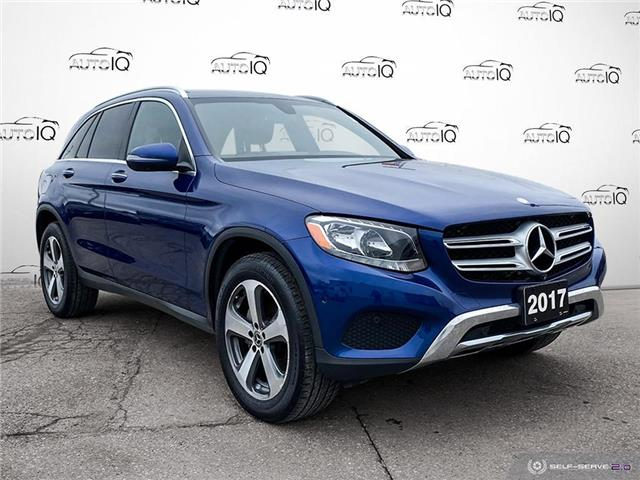 2017 Mercedes-Benz GLC 300 Base (Stk: 1133A) in St. Thomas - Image 1 of 29