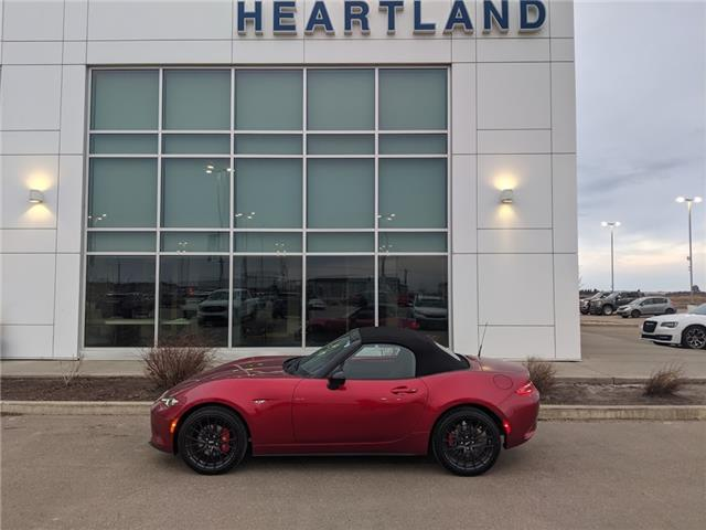 2019 Mazda MX-5 GS (Stk: B10930) in Fort Saskatchewan - Image 1 of 30