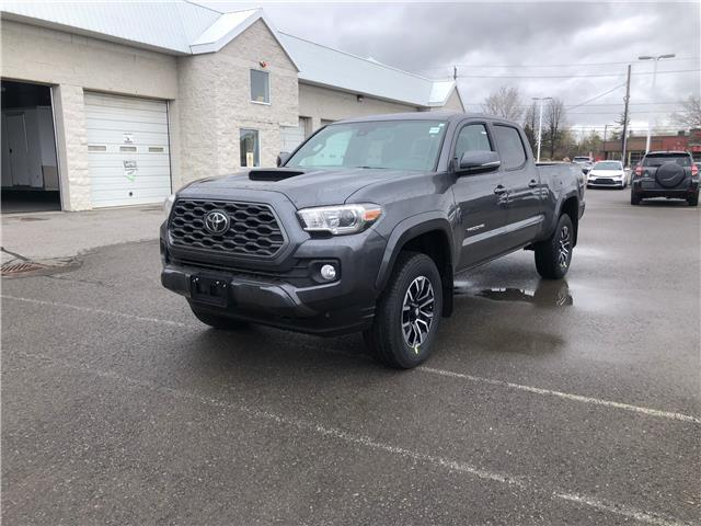 2021 Toyota Tacoma Base (Stk: TX181) in Cobourg - Image 1 of 9