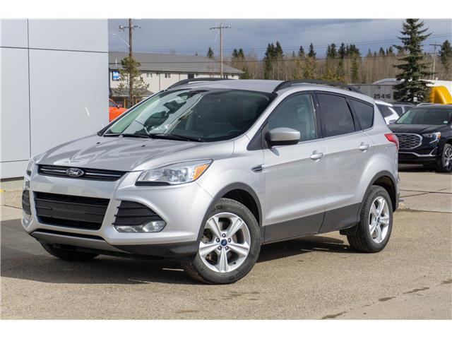 2016 Ford Escape SE (Stk: P21-111) in Edson - Image 1 of 16