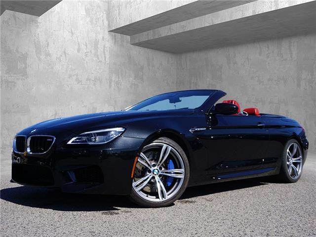 2016 BMW M6 Base (Stk: 21-647A) in Kelowna - Image 1 of 24