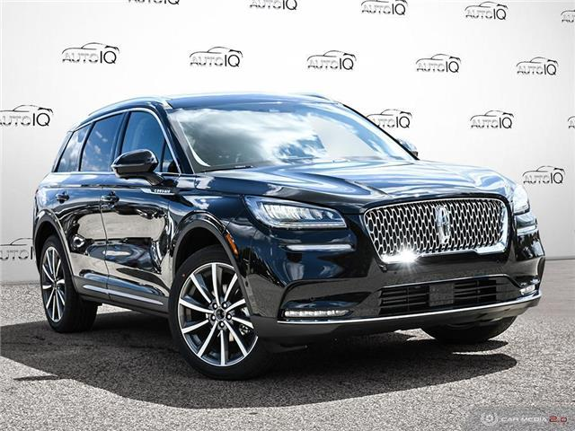 2020 Lincoln Corsair Reserve (Stk: 0C069) in Oakville - Image 1 of 28