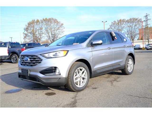 2021 Ford Edge SEL (Stk: 2102580) in Ottawa - Image 1 of 15