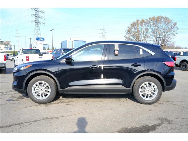 2021 Ford Escape SE (Stk: 2102480) in Ottawa - Image 1 of 15