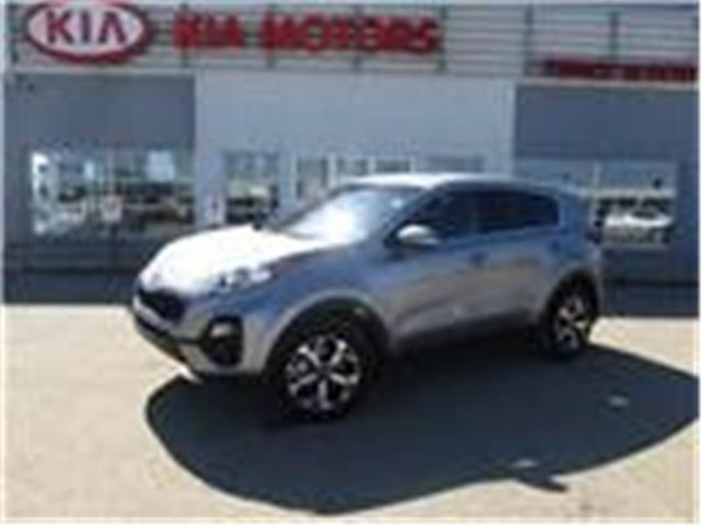 2021 Kia Sportage LX (Stk: 41097) in Prince Albert - Image 1 of 15