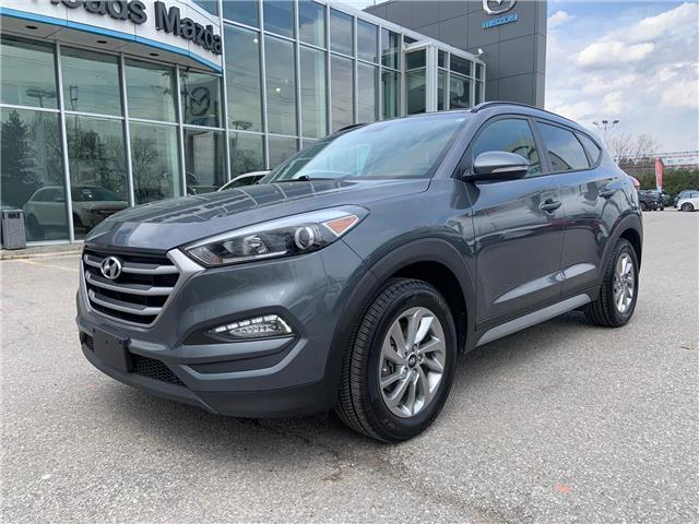 2017 Hyundai Tucson SE (Stk: 42044A) in Newmarket - Image 1 of 28