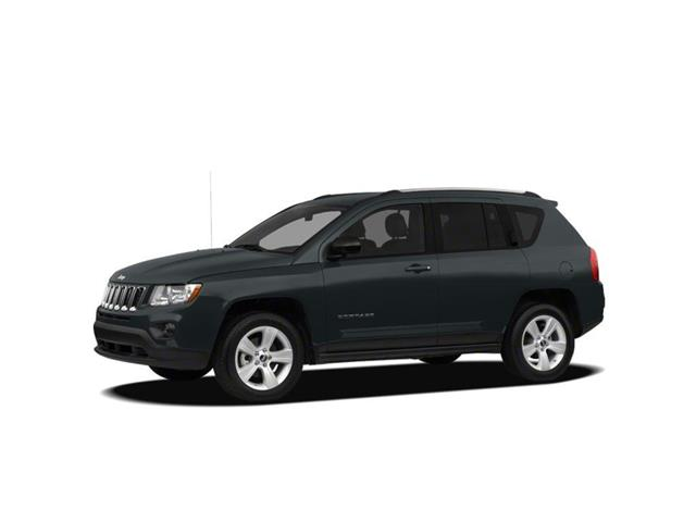 2011 Jeep Compass Sport/North (Stk: P6702) in St. Thomas - Image 1 of 1
