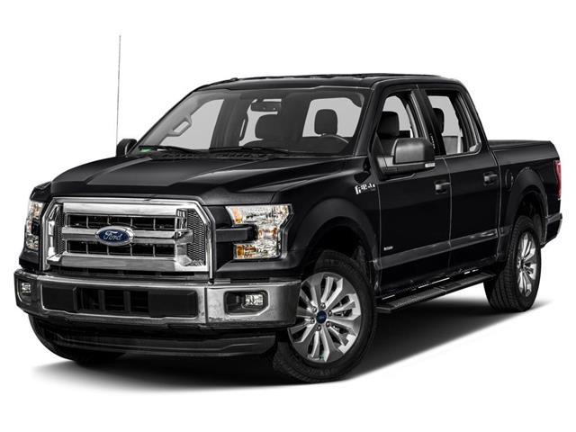 2017 Ford F-150 XLT (Stk: FD093A) in Sault Ste. Marie - Image 1 of 10