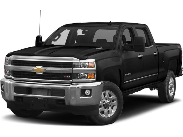 2015 Chevrolet Silverado 3500HD LTZ (Stk: 21-084A) in Edson - Image 1 of 1