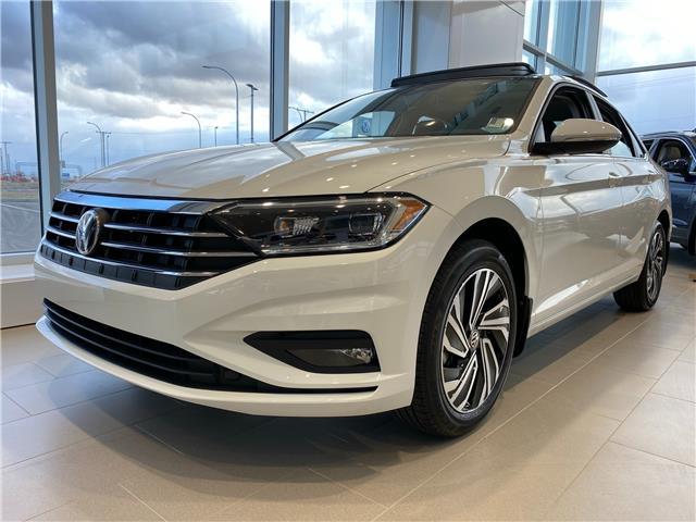 2021 Volkswagen Jetta Execline (Stk: 71108) in Saskatoon - Image 1 of 18