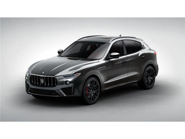 2021 Maserati Levante S GranSport 3.0L INCOMING!!! (Stk: 21ML38) in Laval - Image 1 of 8