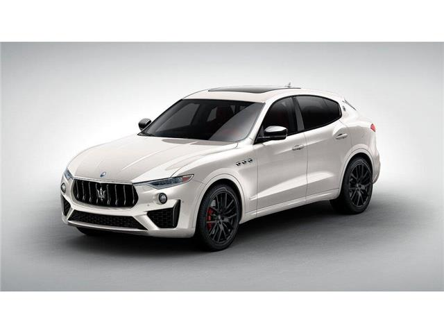 2021 Maserati Levante S GranSport 3.0L INCOMING!!! (Stk: 21ML40) in Laval - Image 1 of 8
