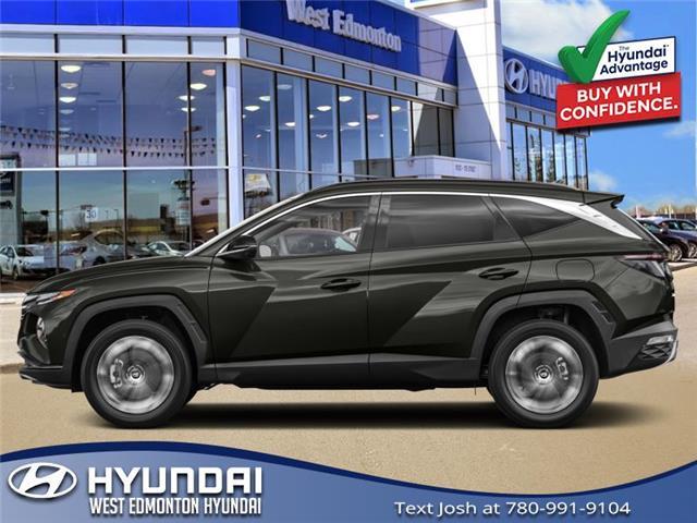 2022 Hyundai Tucson Preferred w/Trend Package (Stk: TC21134) in Edmonton - Image 1 of 1