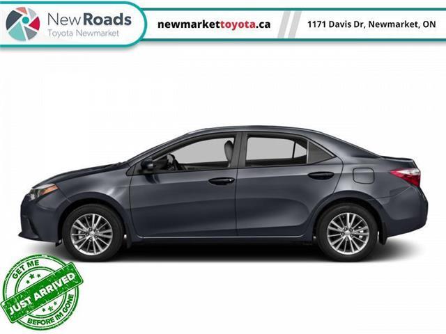 Used 2017 Toyota Corolla LE  - $54.20 /Wk - Newmarket - Newmarket Toyota
