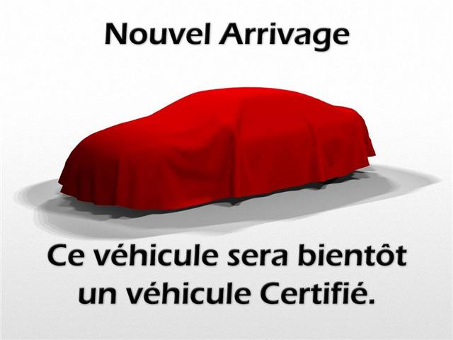 Used 2018 Chevrolet Silverado 1500   - Trois-Rivières - Trois-Rivières Chevrolet Buick GMC Cadillac