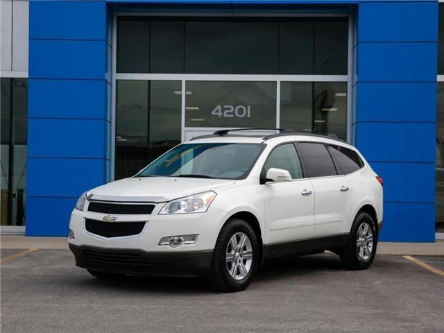 2012 Chevrolet Traverse 2LT (Stk: LL225A) in Trois-Rivières - Image 1 of 31