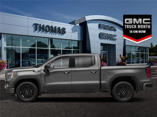 2021 GMC Sierra 1500 Elevation (Stk: T10071) in Cobourg - Image 1 of 1