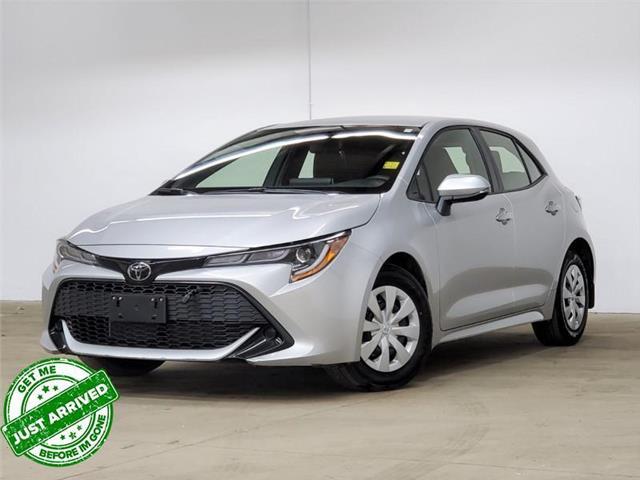 2019 Toyota Corolla Hatchback Base (Stk: D1999) in Saskatoon - Image 1 of 18