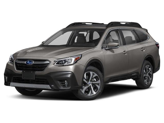 2021 Subaru Outback Limited (Stk: N19504) in Scarborough - Image 1 of 9